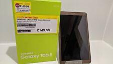 SAMSUNG GALAXY TAB E T561 9.7 3G/WIFI 8GB - GOLDBROWN / BLACK / WHITE BRAND NEW