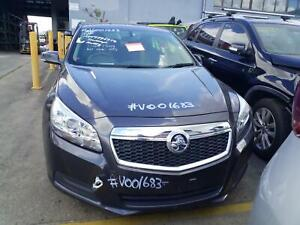HOLDEN MALIBU 2014 VEHICLE WRECKING PARTS ## V001683 ##