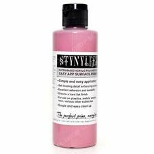 Badger Stynylrez Primer - Dull Pink, 4oz. bottle, #BAD-409