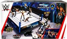 FTC05 WWE Smackdown Live Main Event Ring