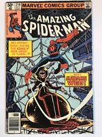 Amazing Spider-Man #210 - 1st App Madame Web! Marvel Comics Newsstand