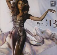 Toni Braxton - Pulse [CD]