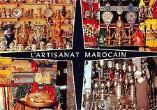 BT6117 L artisanat Marocain folklore