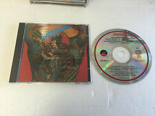 Dokken Beast From The East Elektra/Asylum MINT GERMAN PRESS CD – 7559-60823-2