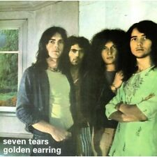 Seven Tears - Golden Earring (2001, CD NUOVO)