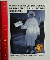 Aufkleber/Sticker: ARD Fernsehlotterie (05041688)