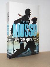 Guillaume Musso – 7 ans après... – XO Editions 2012