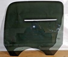 2007 08 09 10 11 12 13 Silverado Suburban Rear right passenger Door Window Glass