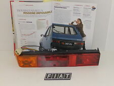 FIAT RITMO 60 CL DEL 81 - FANALE POSTERIORE SX  CON CAVI ORIGINALI SEIMA
