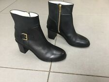 BN Paul Smith Ankle Boots Size 41