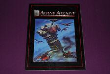 MARC MILLER'S TRAVELLER T4 RPG JDR Jeu de Role - Aliens Archive