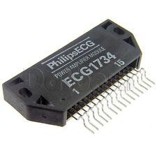 ECG1734 = NTE1734 Original New Philips Integrated Circuit
