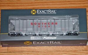 EXACTRAIL EP-81701-2 MAGOR 4948 BIG JOHN SOUTHERN SOU 8104