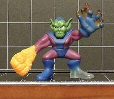 Super Hero Squad SUPER SKRULL figure loose display piece Superheroes Villains