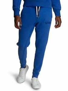 BJORN BORG Sport Men's Track Pants Joggers Bottoms Royal Blue