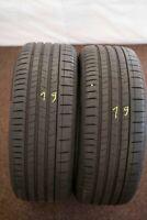 2x Pirelli P Zero MO 275/50 R20 113W DOT 0119 7 mm Sommerreifen