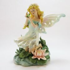 Roman-Fairy Figurine A Treasure is Found in Things Both Great and Small #49514