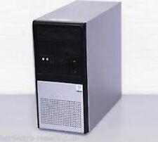 Tarox  Intel Core2Duo E7400 2,8Ghz  160GB HDD DVD