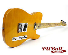 TLG-1GD Electric Guitar – Gold