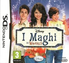 I Maghi Di Waverly Place - Nintendo DS