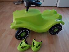 Bmw Baby Racer Mini Sportdesign In Rot Bobby Car Ausgezeichnete In QualitäT