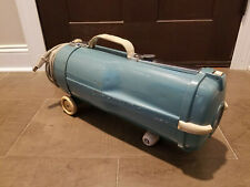 Vintage Early 70s Electrolux Canister Vacuum Cleaner Model 'L'