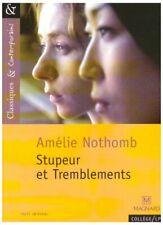 Stupeur ET Tremblements,Amelie Nothomb