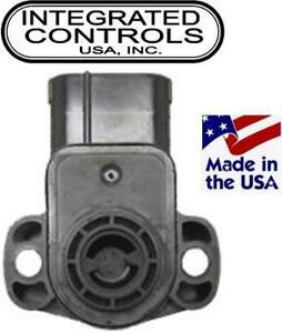Throttle Position Sensor FORD FOCUS 2000-2004 2.0L SOHC