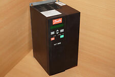 Danfoss VLT2855PT4B20STR1DBF00A00 VLT2855 195N1087 8.3 KVA Frequenzumrichter