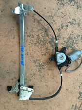 FORD FALCON AU BA PASSENGER (LEFT) FRONT  POWER WINDOW REGULATOR