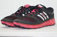 Adidas Cosmic ICE W DAMEN WMNS LAUF JOGGING SCHUHE Gr.40 2/3 UK.7 schwarz rosa