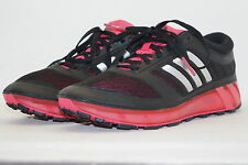 Adidas Cosmic Ice W Dames Wmns Jogging, Courir Chaussures Gr.40 2/3 UK.7 Noir
