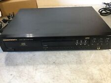 Marantz CD-63U Compact Disc Player.