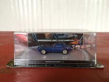 Batman Automobilia 1/43 Eaglemoss Batman Odyssey #1 Die Cast Car NIP!!