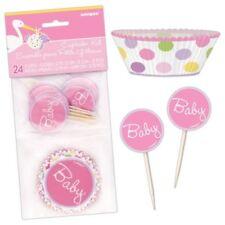 Décorations de fête cupcakes pour la cuisine