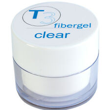 SNB Professional T3 UV Gel Fibergel Clear 45g /1.58oz