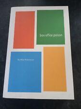 Box Office Poison ~Alex Robinson  First Edition