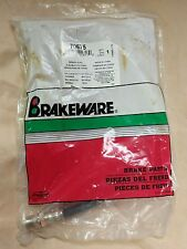 Chrysler Cirrus, Dodge Stratus passenger NOS BRAKEWARE brake hose 70675