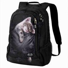Spiral - Pocket Kitten Rucksack mit Laptoptasche