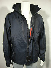 NWT Polo RALPH LAUREN RLX Summit Water-Repellent Jacket Navy Blue size XL