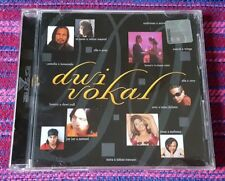 Various Artist ~ DWI Vokal ( Malaysia Press ) Cd