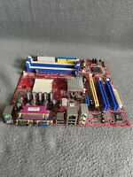 Biostar GeForce 6100-M9 Micro ATX Motherboard