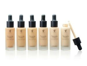 YOUNIQUE -Touch Mineral Liquid Foundation - ON SALE!! - Your color choice