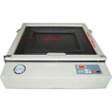 """50CMX60CM 20""""X24"""" Precise Vacuum Uv Exposure Unit Screen Printing Machine New bc"""