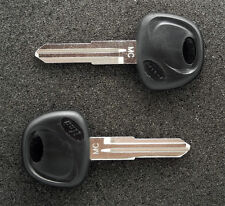 NEW Aftermarket HY16 Key Blanks Blank for Hyundai & Kia Vehicles