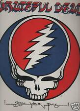 GRATEFUL DEAD - STEAL YOUR FACE  UAD 60131/2 LP 1976 FR