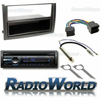 Skoda Fabia 6Y Carsio Car Stereo Radio Upgrade Kit CD AUX USB MP3 FM SD iPod