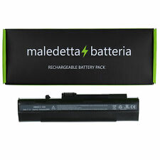 Batteria EQUIVALENTE Gateway UM08A31 , UM08A51 , UM08A71 , UM08A72 ,