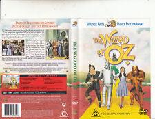 The Wizard of Oz-1939-Judy Garland-Movie- DVD