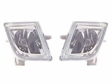 DEPO 2009-2010 Mazda 6 Replacement Fog Light Set Left + Right